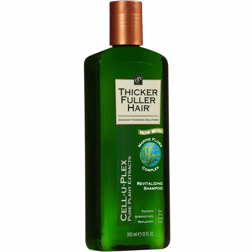 TFH咖啡因洗髮精355ml