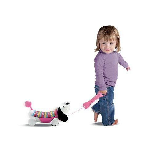 美國【LeapFrog跳跳蛙】彩虹字母小狗 (1歲以上) 5