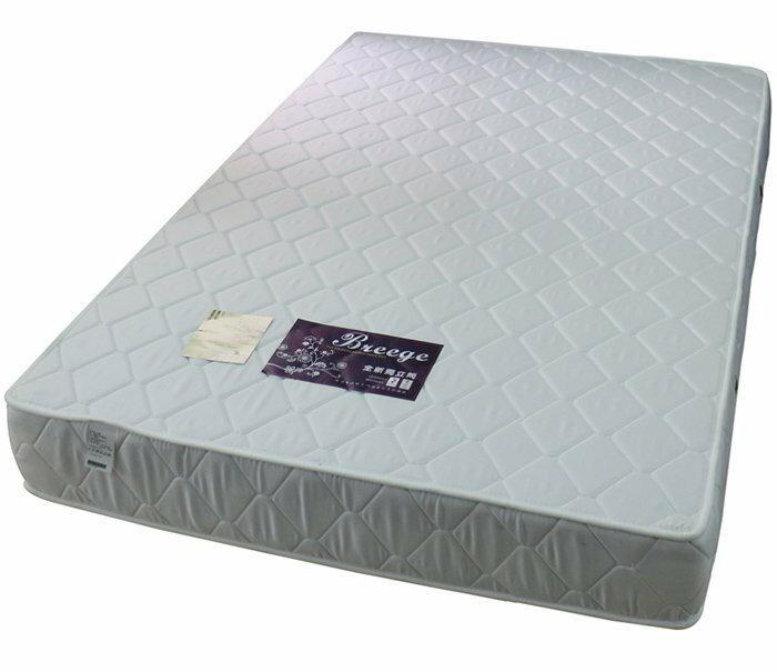 【尚品傢俱】K-854-02 微風 特賣獨立筒彈簧5尺床墊~另有3.5尺、6尺床墊~顏色與花紋隨機以出貨實品為主