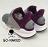 Nike Sock Dart Tech Fleece 紫灰 NikeLab限定鞋 2