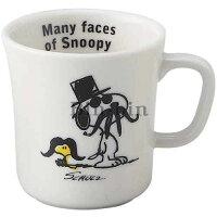史努比Snoopy商品推薦,史努比馬克杯推薦到史努比 鬍子馬克杯/058-347
