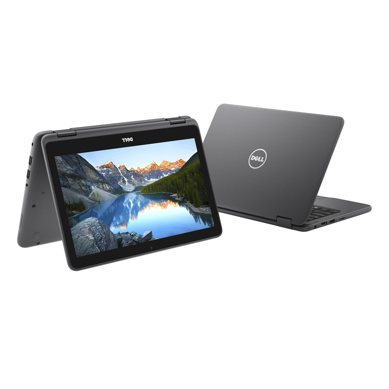 "Dell Inspiron 11 3000 11.6"" HD Laptop (Core AMD A9 9420e / 8GB / 128GB)"
