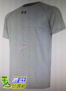 [COSCO代購]如果售完謹致歉意]W997686UnderArmour男短袖運動T恤