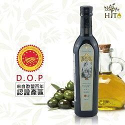 【HITO西班牙原裝進口】DOP產地認證冷壓優質黃金橄欖油禮盒▶全館滿499免運