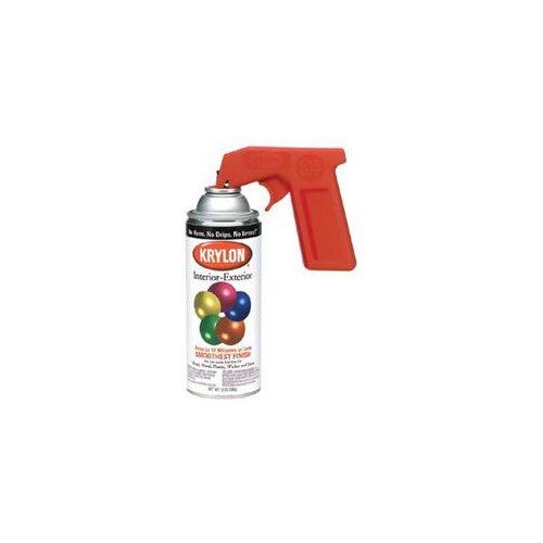 Snap & Spray Handle Transforms any Spray Can into a Spray Gun (Pkg/3) 113d6dd1e0ec88af79f4e1382b958c2e