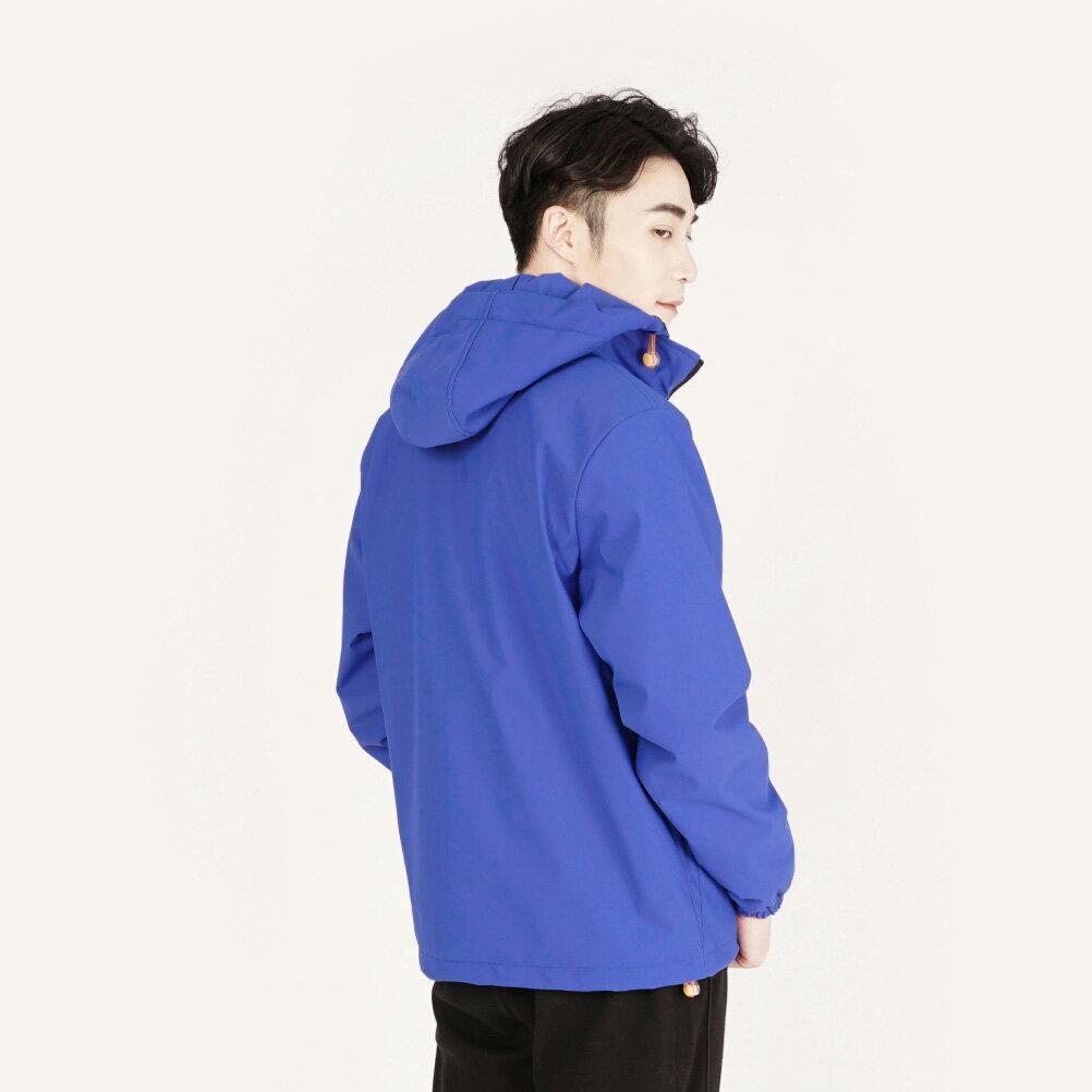 【FANTINO】外套(男)-藍 945345 4