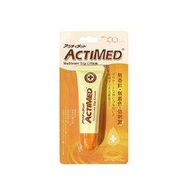 ACTIMED 艾迪美乾裂專用護唇膏 10g/條◆德瑞健康家◆