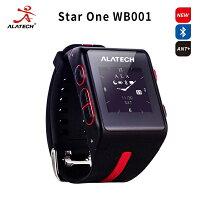 母親節運動錶推薦到ALATECH Star One GPS腕式心率智慧運動錶 (WB001) 5217SHOPPING就在5217SHOPPING推薦母親節運動錶