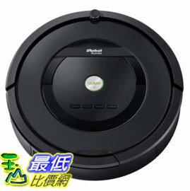 [舊換新套餐3, 無電池基地台 ] iRobot Roomba 805 吸塵器(COSCO獨家販售)