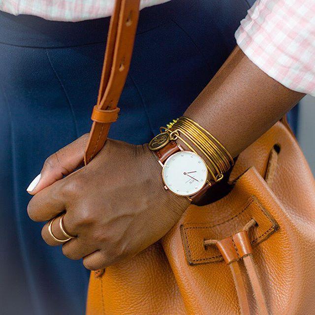 【Daniel Wellington】DW手錶CLASSY ST MAWES 34MM(免費贈送另一組表帶) 5