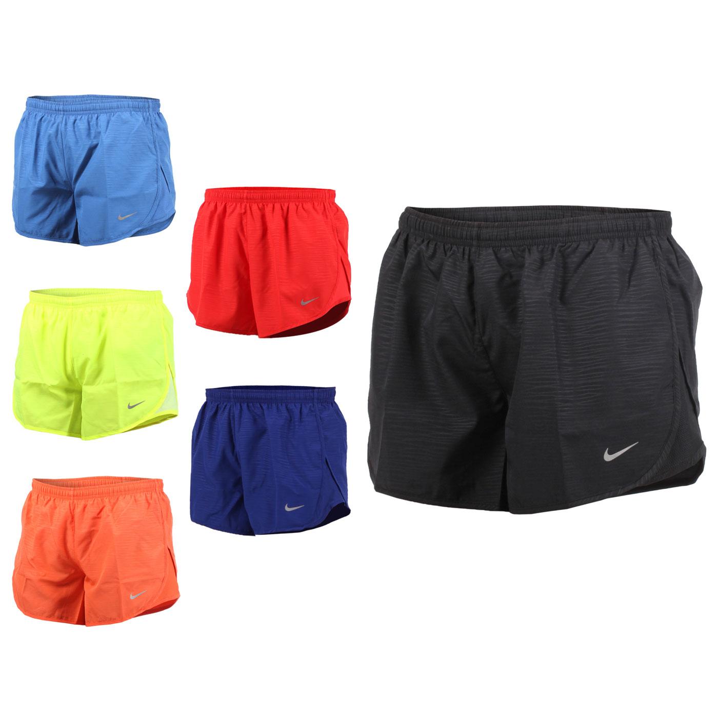 NIKE 女運動短褲 (梭織 慢跑 路跑【04351161】≡排汗專家≡