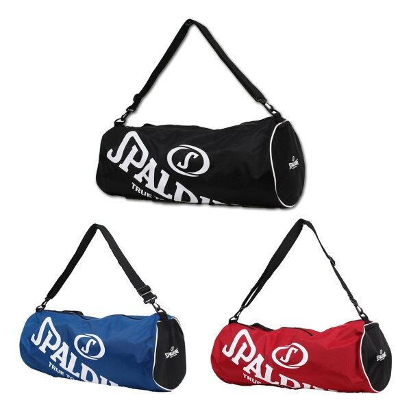 SPALDING三顆裝籃球袋(斯伯丁側背包手提袋收納袋行李袋NBA【05481008】≡排汗專家≡