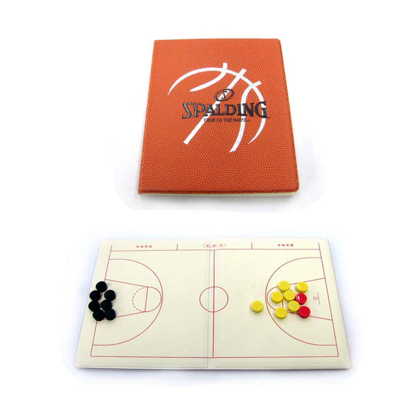SPALDING 89-106 籃球皮戰術盤(斯伯丁 戰術板 教戰板 教練板【99301348】≡排汗專家≡