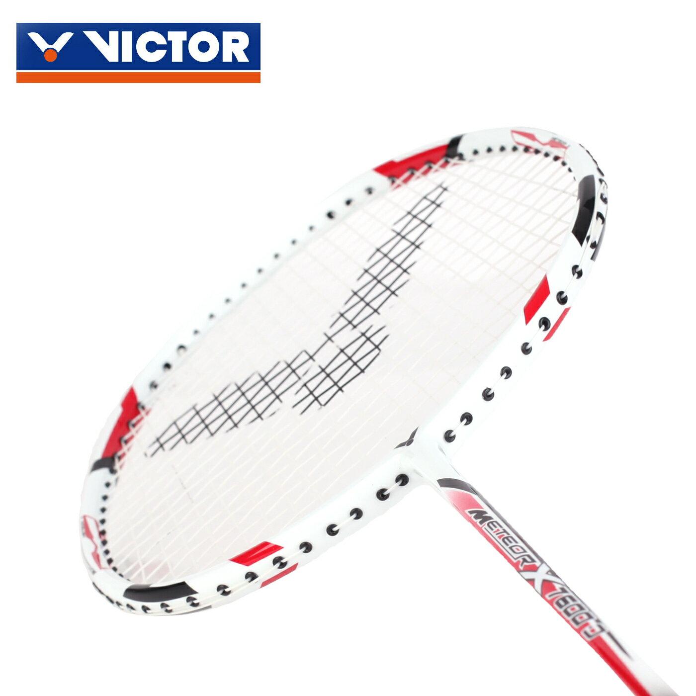 VICTOR 尖鋒球拍~4U ^(羽毛球拍 穿線拍 勝利~99301529~≡排汗 ≡ ~