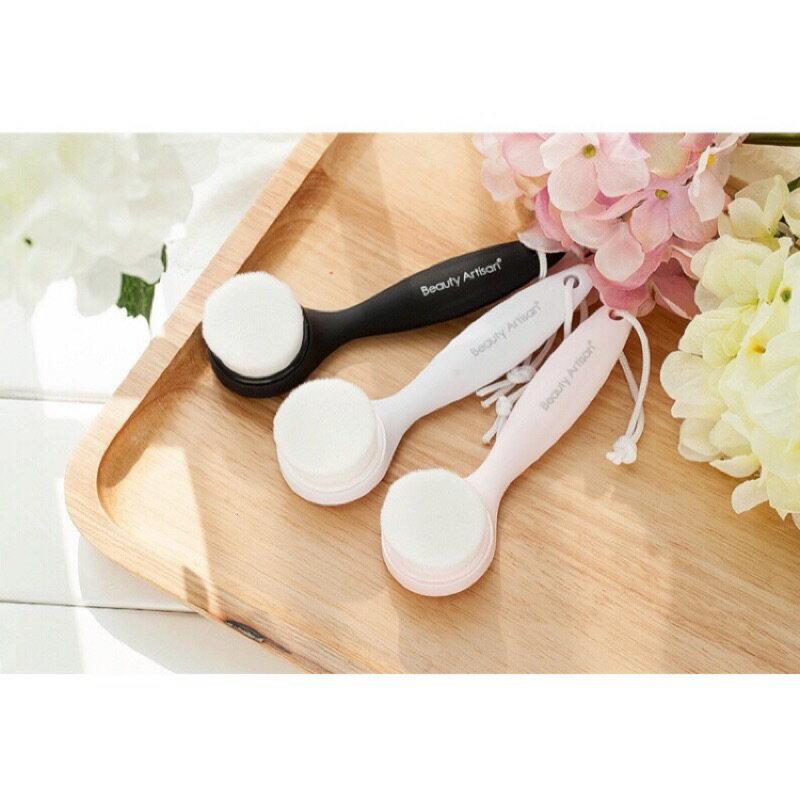 ❤️Beauty Artisan 臉部清潔刷❤️美麗工匠 洗臉刷 超柔軟的 卸妝 洗臉 清潔 粉刺 毛孔 保養 美容工具