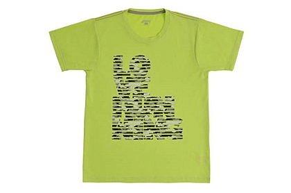 【陽光樂活=】(特價)ASICS 亞瑟士春夏涼感短袖運動上衣 運動 T 桖 Tshirt XXK916-71 M/XL