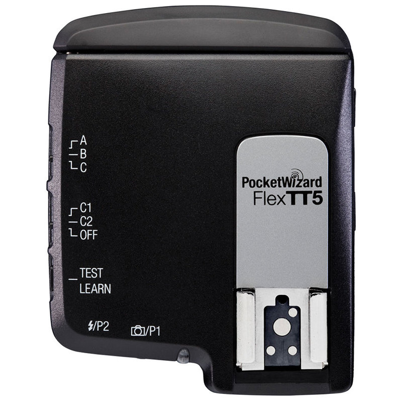 ~相機 ~ Pocket Wizard 普威 TT5 無線接收器 for Canon 高速