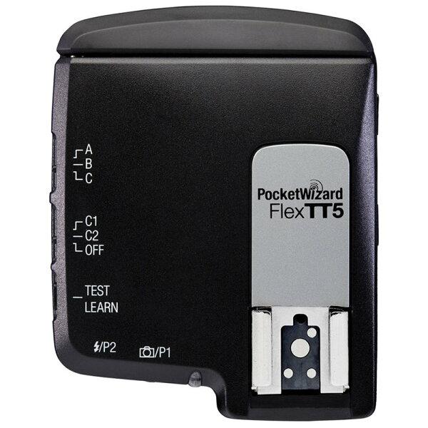 ◎相機專家◎PocketWizard普威TT5無線接收器forNikon高速同步TTL華曜公司貨