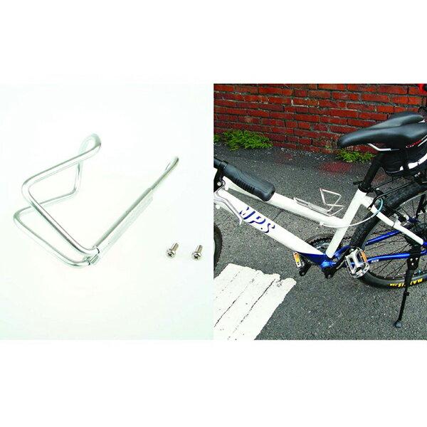 【aife life】B0292時尚鋁合金水壺架自行車專用~捷安特~美利達等皆可用~ 0