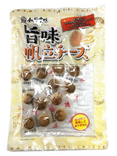 【一榮食品】旨味起司帆立貝 150g