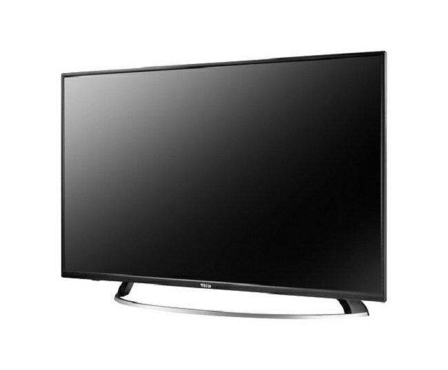 【東元TECO】55吋LED顯示器+視訊盒/TL5520TRE+TS1308TRA
