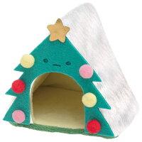 【角落生物 聖誕樹裝飾】角落生物 限定 聖誕樹 娃娃的家 日本正版 該該貝比日本精品 ☆-該該貝比日本精品-居家生活推薦