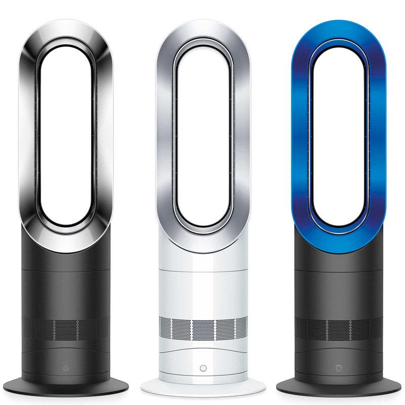 ㊣胡蜂正品㊣ 缺貨中 最新 Dyson AM09 Hot + Cool Fan Heater 白 黑 三色 一年保固