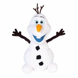 免運 現貨【禾宜精品】迪士尼 雪寶 多功能玩偶毯 玩偶 毛毯 枕頭 Zoobies Disney Olaf YZB112