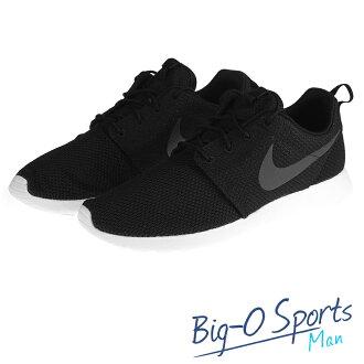 NIKE 耐吉 NIKE ROSHE ONE 休閒運動鞋 男 511881010 Big-O Sports