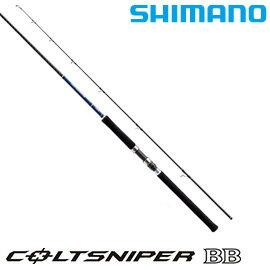 漁拓釣具 SHIMANO シマノ COLTSNIPER BB S906MH (岸拋 鐵板竿)