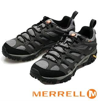 Merrell MOAB GORE-TEX 多功能健行鞋 男款 ML87577