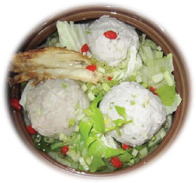 竹鹽 大福丸 350g 包~新素香食品~
