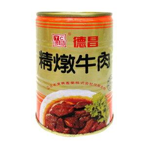 德昌 精燉牛肉 440g【康鄰超市】