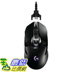 [106美國直購] 羅技 Logitech G900 黃色 專業級有線/無線 電競滑鼠