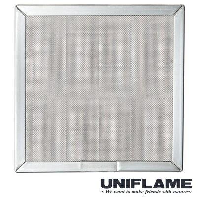 ├登山樂┤日本 UNIFLAME 遠紅外線鋼爐網 S M U610695 U610688