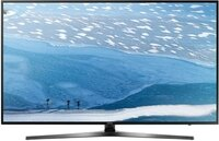 Samsung 三星到加贈10%樂天現金點數★SAMSUNG三星 43吋 UHD 4K智慧聯網電視 UA43KU6000/UA43KU6000WXZW