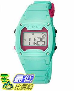 [106美國直購] Freestyle 手錶 Unisex 102281 B00DPE22WC Classic Green Case Digital Silicone Strap Watch