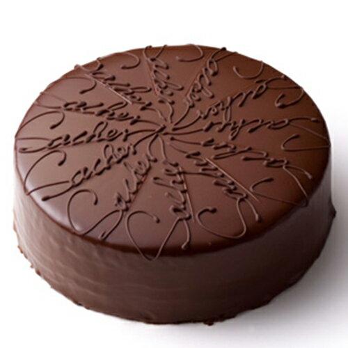 【糖村SUGAR & SPICE】沙哈蛋糕 (8吋) ❤母親節蛋糕
