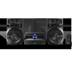 Panasonic 國際牌 藍芽音響 SC-UX100-K