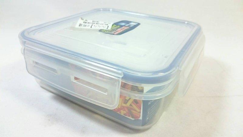 天廚方型保鮮盒KI-S700