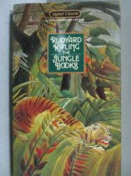 【書寶二手書T2/原文小說_LPE】The Jungle Books_Rudyard Kipling