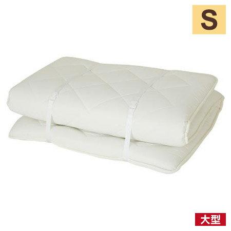 ★ 4層厚度日式床墊 單人 3x6.2尺
