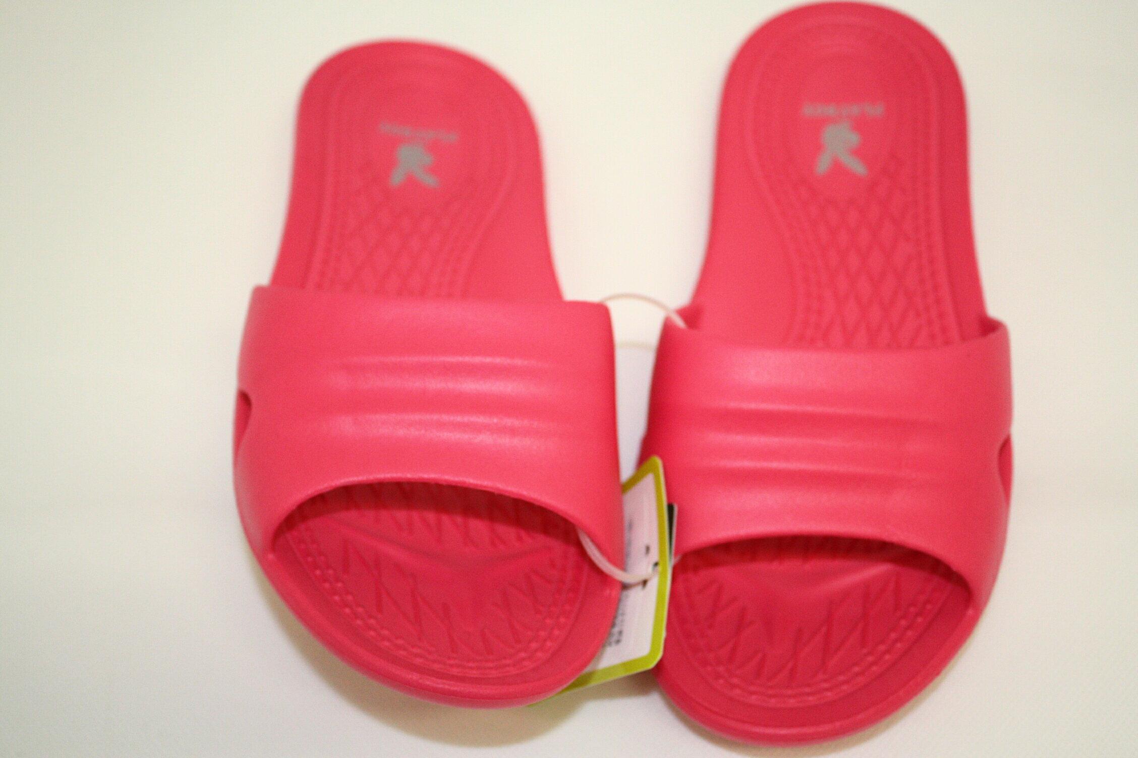 大賀屋 PLAYBOY 浴室拖鞋 防滑拖鞋 陽台拖鞋 輕量 室內 拖鞋 正版 T0001 195