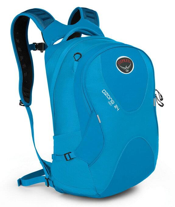 ~鄉野情戶外 ~ Osprey |美國| OZONE 24 旅行背包/電腦背包/Ozo.D