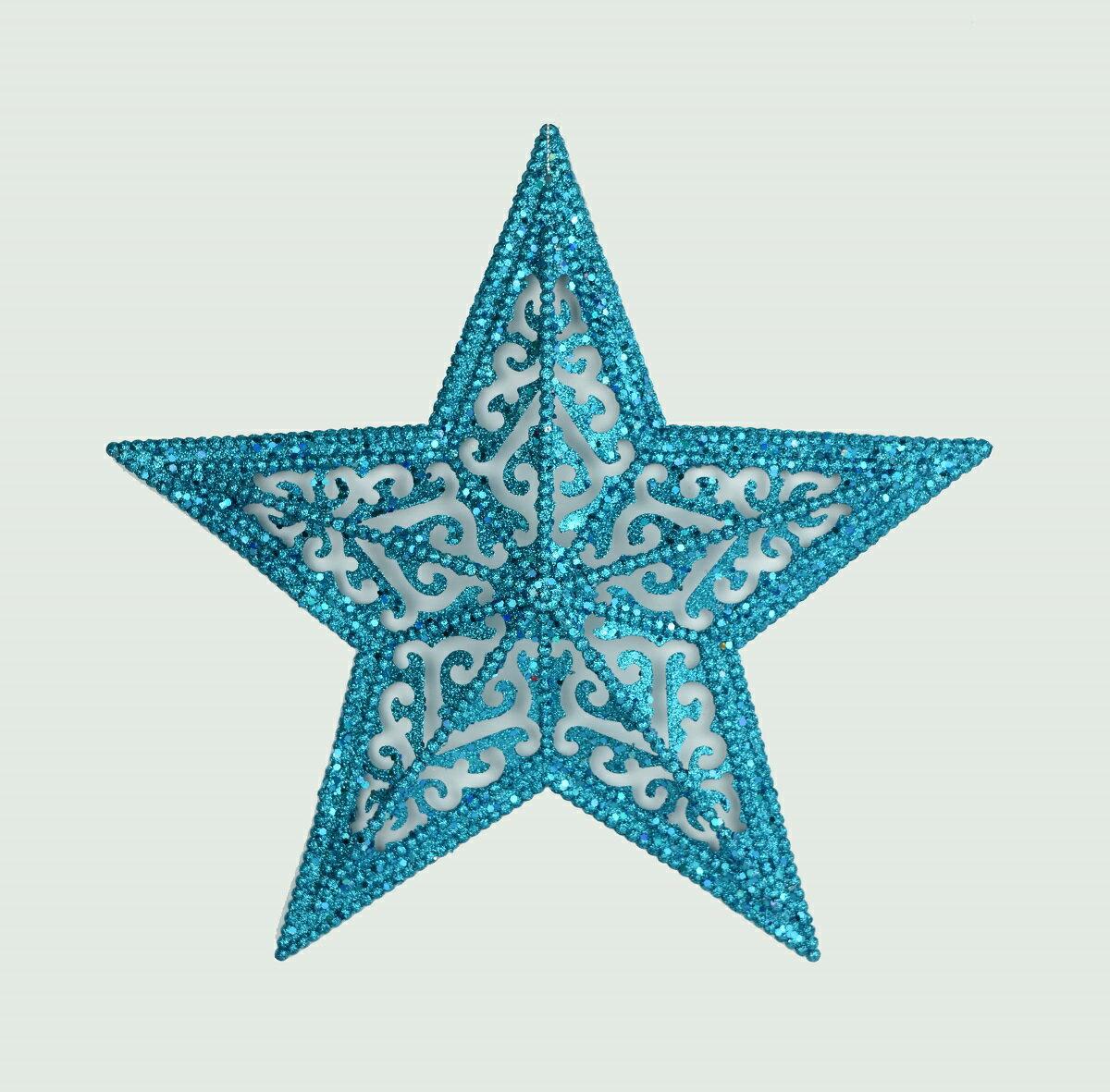 X射線【X299704】30CM金粉五角星吊飾(隨機出貨),聖誕節/聖誕樹/聖誕佈置/聖誕掛飾/裝飾/掛飾/會場佈置/DIY/材料包
