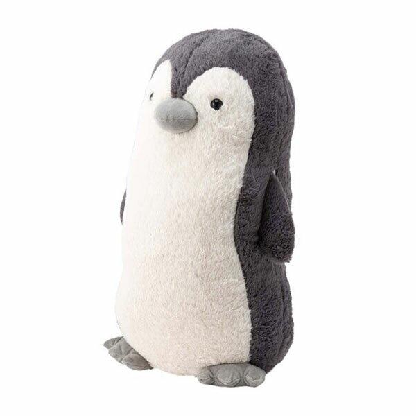 吸濕發熱 N WARM 抱枕 企鵝 Q 19 L NITORI宜得利家居 1