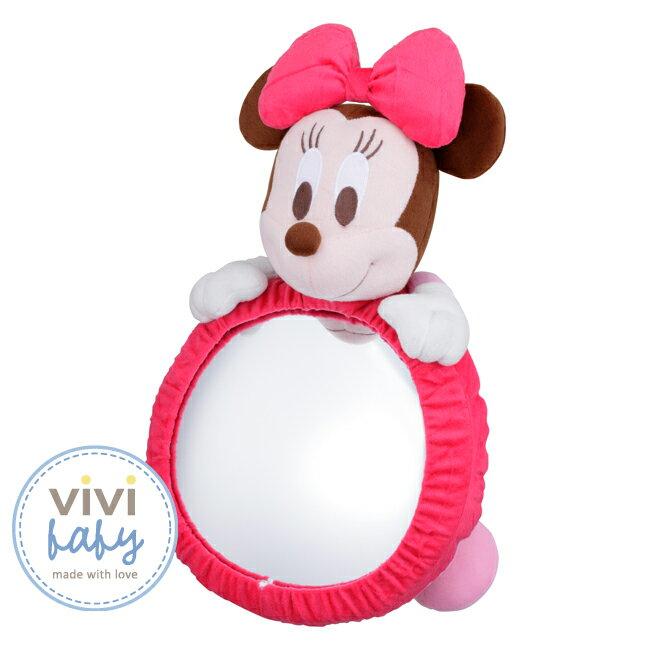 ViViBaby - Disney迪士尼米妮後座觀察鏡 2