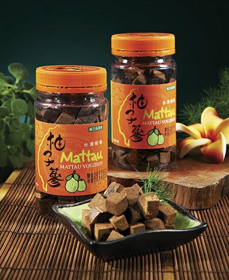 嚴選麻豆農會柚子蔘/小罐定價120元,特價100元