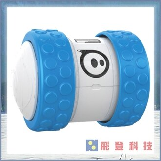 【星際大戰系列】Sphero Ollie 機械球 智慧遙控 競技球 支援 ios Android