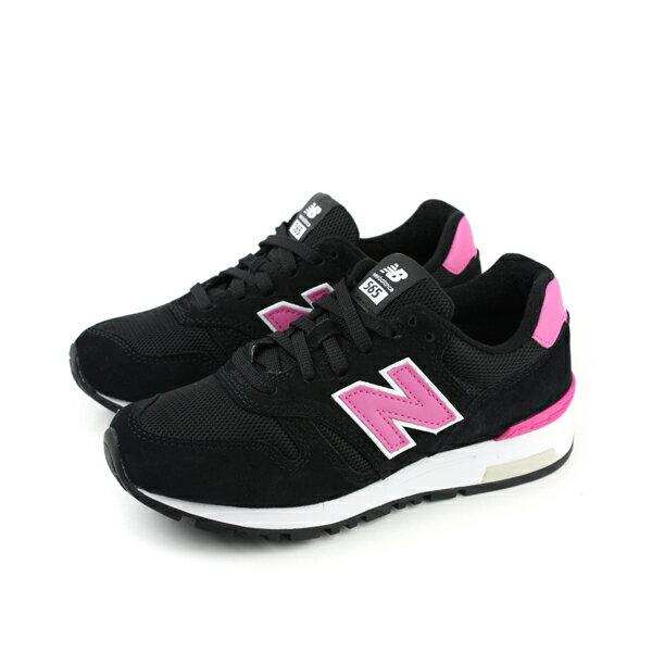 NEW BALANCE 580系列 復古鞋